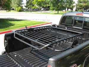 Diy Truck Bed Tent Front Range Rack Truck Rack Products Accessories Amp Parts