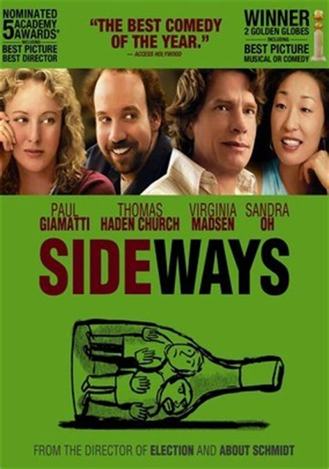 Sideways Dvd sideways 2004 for rent on dvd and dvd netflix
