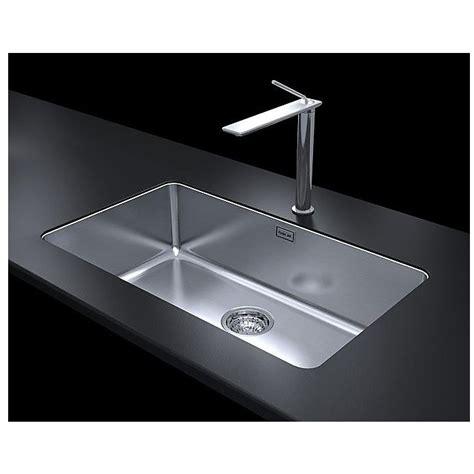 lavello sottotop 1266850 foster lavello 750x440 mm 1 vasca sottotop inox