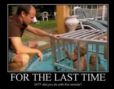 Bad Father Meme - demotivational posters funny kids dump a day
