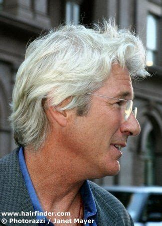 sam elliott long grey slickback hairstyle and handlebar mustache richard gere long gray hair and gray hair on pinterest