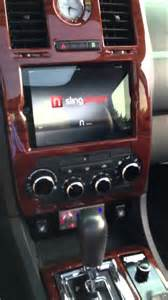Mydashboard Chrysler Mini Dash Install In My Chrysler 300