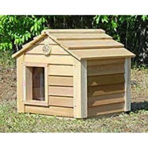 outdoor cat house air conditioned outdoor cat house