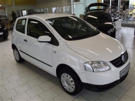 volkswagen fox white lhd volkswagen fox 03 2008 candy white lieu