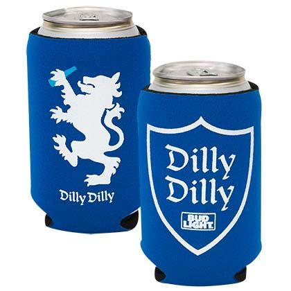 bud light dilly dilly bud light dilly dilly can cooler for only c 11 37 at