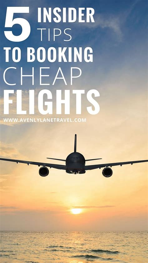find best airfare deals