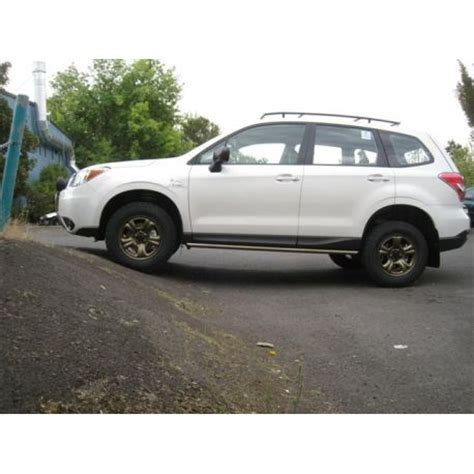 subaru lift kit 2014 forester lift kit primitive racing