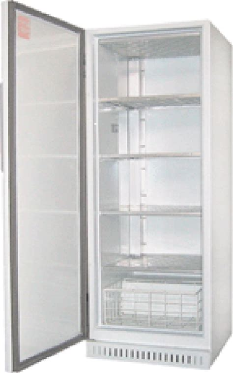 Used Glass Door Freezer For Sale Upright Freezer Sale 205 Cubic Foot Kenmore Elite Upright Freezer Stainless With Lock Amana