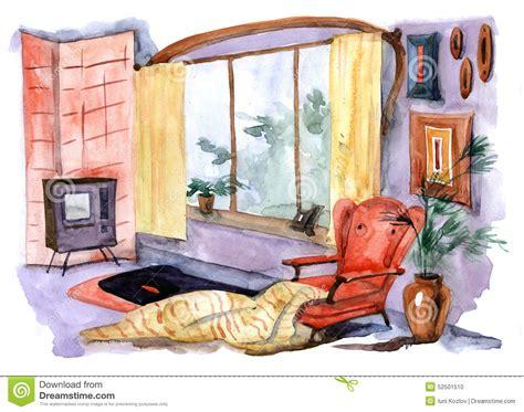 create comfort comfort stock illustration image 52501510