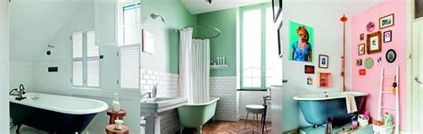 Baignoire L Ancienne 1072 de la couleur pour des baignoires 224 l ancienne d 233 co id 233 es