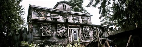 haunted house attractions laurel highlands haunted houses haunted attractions