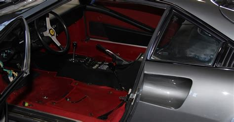 Classic Car Upholstery Repair by Cooks Upholstery And Classic Restoration Auto Upholstery