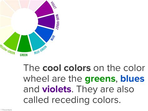 cool colors exle