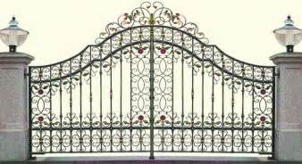40 types stainless steel gates wallpaper cool hd