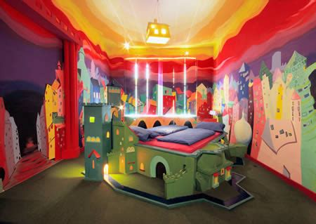 coolest rooms 5 coolest bedroom designs icreatived