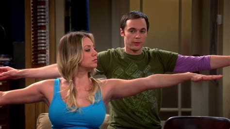 how to get penny on big bang theory hairstyle penny non sar 224 incinta in the big bang theory lo conferma