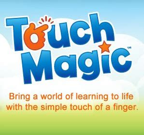 Touch L Magic L Mqiu our leapfrog touch magic rock n learn
