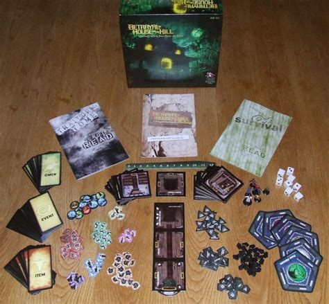 games like betrayal at house on the hill board games for two or more media library blog