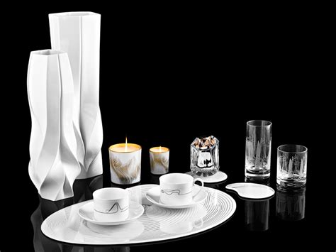 zaha hadid home zaha hadid home collection at maison et objet 2016
