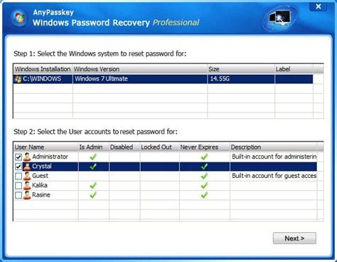 password recovery windows xp professional administrator password hack windows xp professional