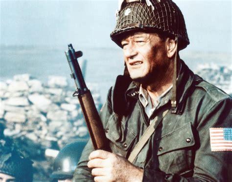 john wayne war movies worst the longest day 1962 photos best worst