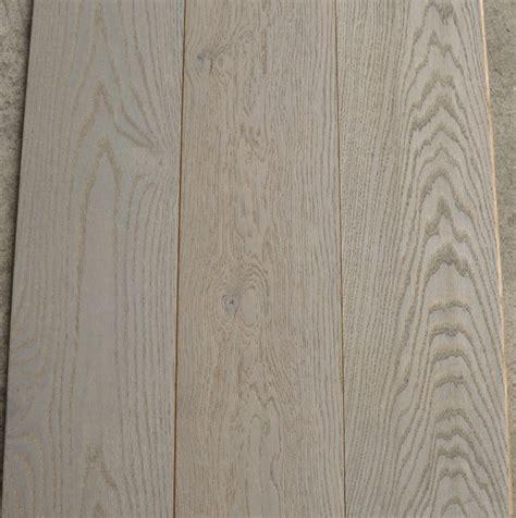 Hardwood Flooring Grey China White Oak Stain Grey Color Engineered Hardwood Flooring Bf4261u36 China Wood