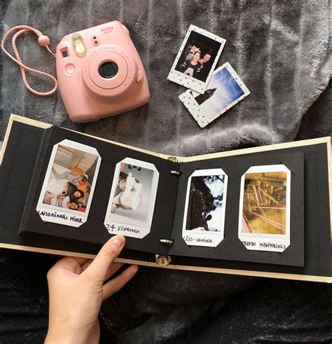 Album Instax by 25 Unique Instax Mini Album Ideas On Diy