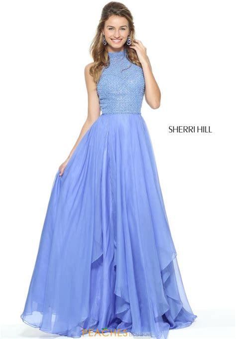 sherri hill dress  peachesboutiquecom