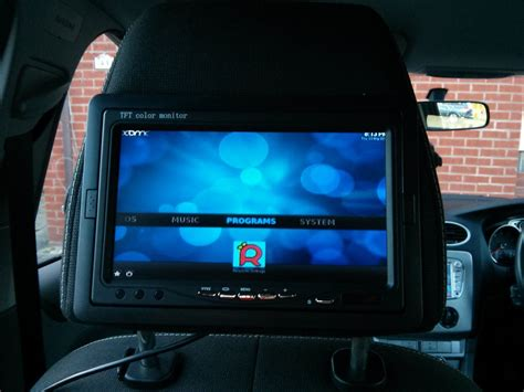 Auto Computer by Add A Computer To Your Car With A Raspberry Pi Make
