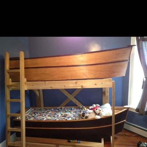 Boat Bunk Bed 68 Best Images About Boys Room On