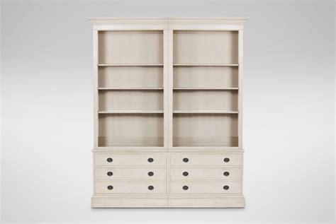 bookshelf file cabinet combo furniture ivory wooden bookshelf file cabinet combo for