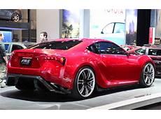 Toyota Future Cars 2015