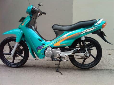 sparepart modifikasi motor 89 foto modifikasi motor shogun teamodifikasi