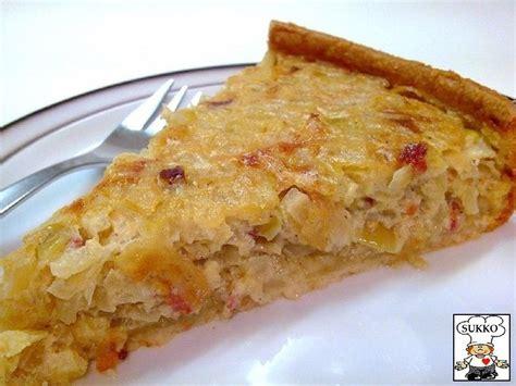 maulwurfshügel kuchen rezept kuchen zwiebelkuchen rezept mit bild kochbar de