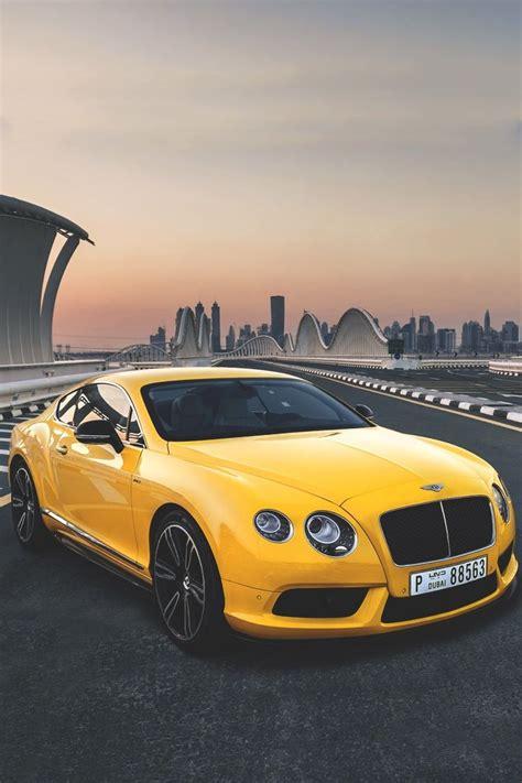 bentley yellow 20000 best auto design 1 images on pinterest cars