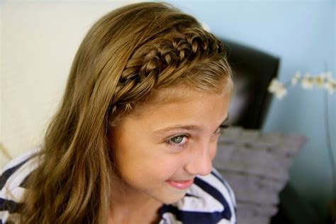 and easy hairstyles for school photos smy news easy hairstyle for school