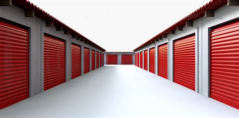 Storage Units by 6 Things To Consider When Using Self Storage Renovator Mate