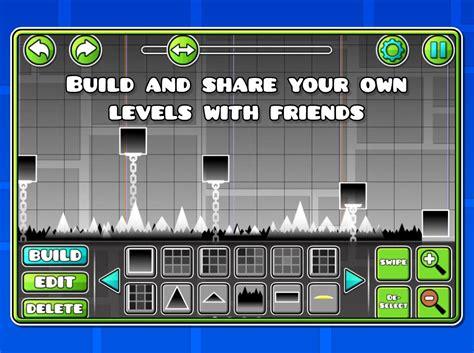 geometry dash full version jugar online geometry dash el adictivo juego de plataformas de