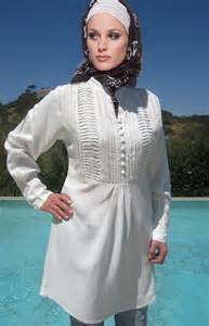 Today it s not a far fetched idea to dress modestly in muslim