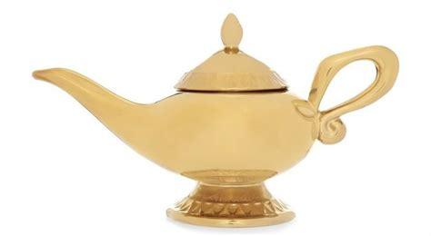 Disney Store Aladin Genie Teapot Set disney has arrived at primark