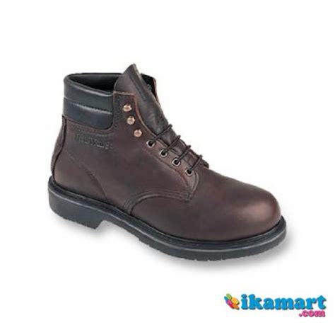 Sepatu Safety Merk Wing jual sepatu safety wing sepatu