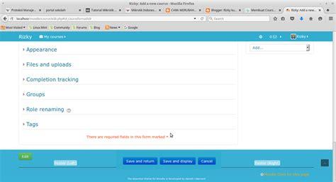membuat blogspot co id membuat course kursus pada moodle 3 1 rizky kurnia