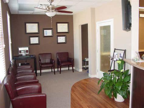 Dentist Waiting Room by Ta Bay Dentist Oakstead Florida Dentist Land O