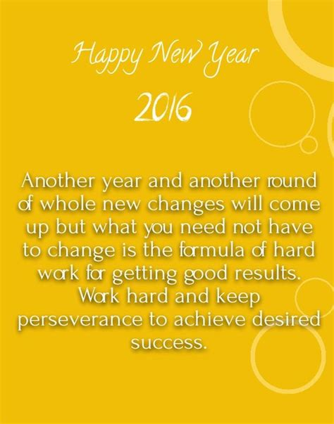 new year 2016 wishes for colleagues quotes happy new