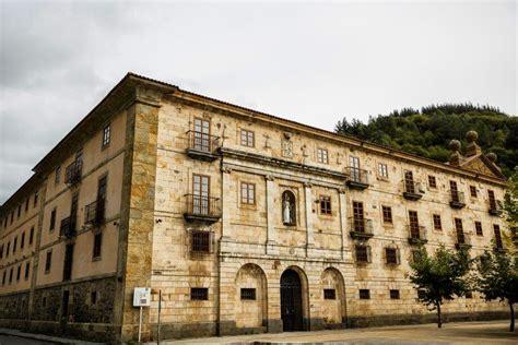 parador de coria parador nacional monasterio de corias 161 un espacio perfecto