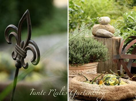 Tante Malis Garten