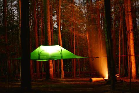 Tentsile stingray tree tent unique portable treehouse camper essentials
