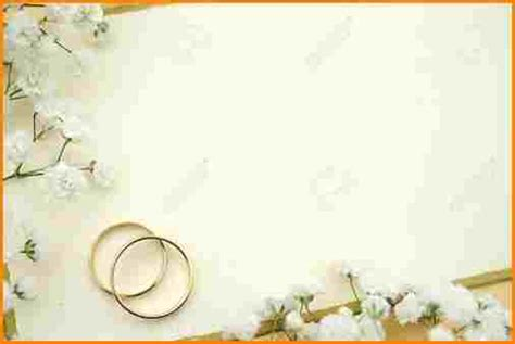 free blank wedding invitation templates blank wedding invitations templates wblqual