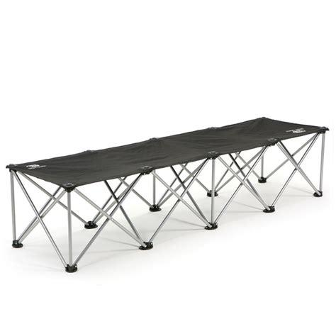 team bench portable sklz team spectator portable sports bench tennisnuts com