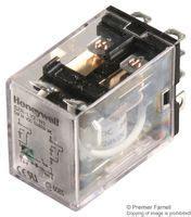 Relay Power Ly2 szr ly2 n1 dc24v honeywell power relay dpdt 24 vdc